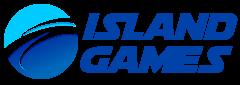 Island Games 2017 Logo