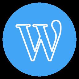 iconfinder circle wordpress 1312084 - iconfinder_circle-wordpress_1312084